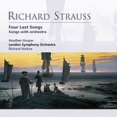 Richard Strauss: Four Last Songs . Songs with orchestra by Michael Davis