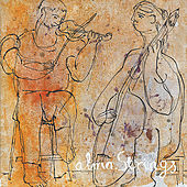 Alma Strings by Alma Strings