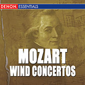 Mozart: Bassoon, Clarinet, & Oboe Concertos - Sinfonia Concertante by Various Artists