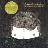 Alone (Night Music For Piano Solo) by Stefano Guzzetti