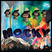 Music Save Me (One More Time) by Mocky