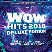 WOW Hits 2018 (Deluxe Edition) by Various Artists