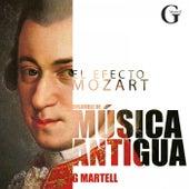 El Efecto Mozart de Ensamble de Música Antigua