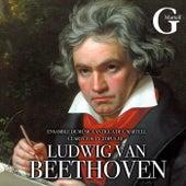 Cuartetos 1 y 2 Opus 18 Ludwig Van Beethoven de Ensamble de Música Antigua