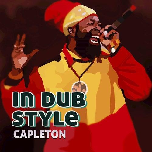 In Dub Style by Capleton
