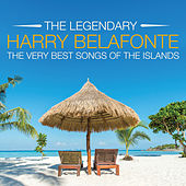 HARRY BELAFONTE - The Very Best Songs of the Islands de Harry Belafonte
