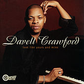 Love Like Yours And Mine by Davell Crawford