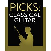 Picks: Classical Guitar by Various Artists
