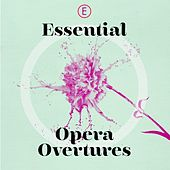 Essential Opera Overtures de Various Artists