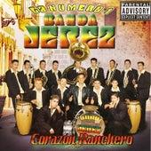 Corazón Ranchero by Banda Jerez