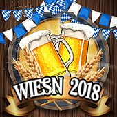 Wiesn 2018 de Various Artists