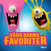 Våra barns favoriter, Vol. 6 de Various Artists