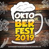 Oktoberfest 2018 - Die After Wiesn Party Schlager Hits goes Discofox Apres Ski und Karneval 2019 de Various Artists