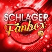 Schlager Fanbox - Die besten Discofox Hits für deine Fox Party 2018, Vol. 2 von Various Artists