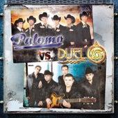 Palomo Vs. Duelo de Palomo