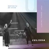 Espíritu De Dios (En Vivo) de Julissa