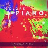 Colors Piano de Giordani Vidal
