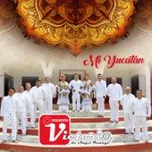 Mi Yucatán de Orquesta Victoria de Ángel Tamayo