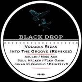 Into The Groove (Remixes) von Volodia Rizak