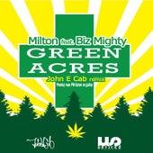Green Acres (Remix) by Milton