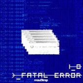 Fatal Error di I_O