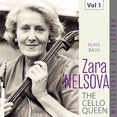 Milestones of a Legend: The Cello Queen, Vol. 1 von Zara Nelsova