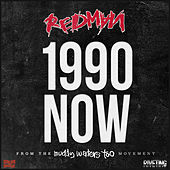 1990 Now by Redman