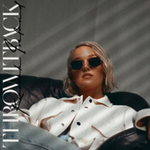 Throw It Back de Kiki Ireland