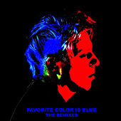 Favorite Color Is Blue (The Remixes) de Robert DeLong