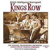 Kings Row di The National Philharmonic Orchestra