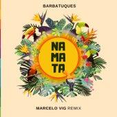 Na Mata (Marcelo Vig Remix) by Barbatuques