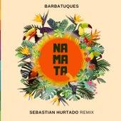Na Mata (Sebastian Hurtado Remix) by Barbatuques