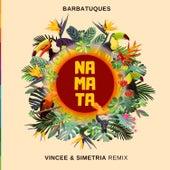 Na Mata (Vincee & Simetria Remix) by Barbatuques