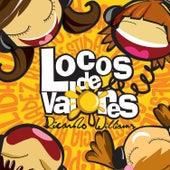 Locos de Valores by Ricardo Williams