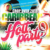 Caribbean Hott Party, Vol. 9 by Various Artists