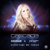 Everytime We Touch (Hardwell & Maurice West Remix) de Cascada