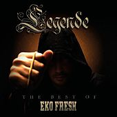Legende (Best Of) von Eko Fresh