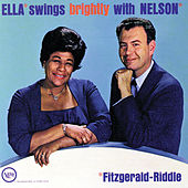 Ella Swings Brightly With Nelson by Ella Fitzgerald