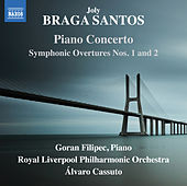 Braga Santos: Orchestral Works by Various Artists