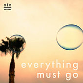 Everything Must Go by Kongos