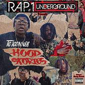 Hood Stories - EP von T.C. iConner