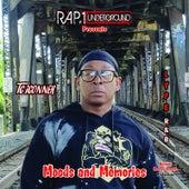 Moods and Memories - EP von T.C. iConner
