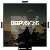 Deep Visions, Vol. 3 de Various Artists