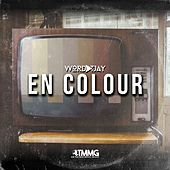 En Colour de Wordplay T.JAY