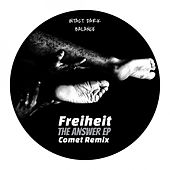 The Answer EP de Freiheit
