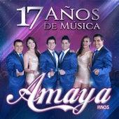 17 Años de Música by Amaya Hnos