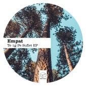 Te 1g Pe Suflet EP by Various Artists