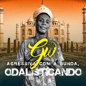 Agressiva Com a Bunda, Odalisticando by MC Gw
