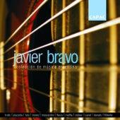 Coleccion de Musica Argentina by Javier Bravo
