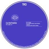 It's A Game EP by Dj Entwan